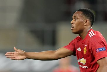 Manchester United fans praise Anthony Martial's performance vs FC Copenhagen