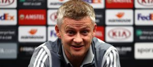 Solskjaer confirms United player will be sent out on loan