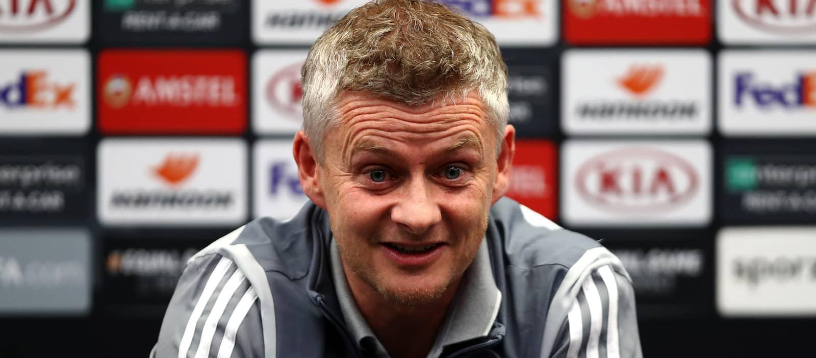 Man United fans turn on Ole Gunnar Solskjaer following transfer comments