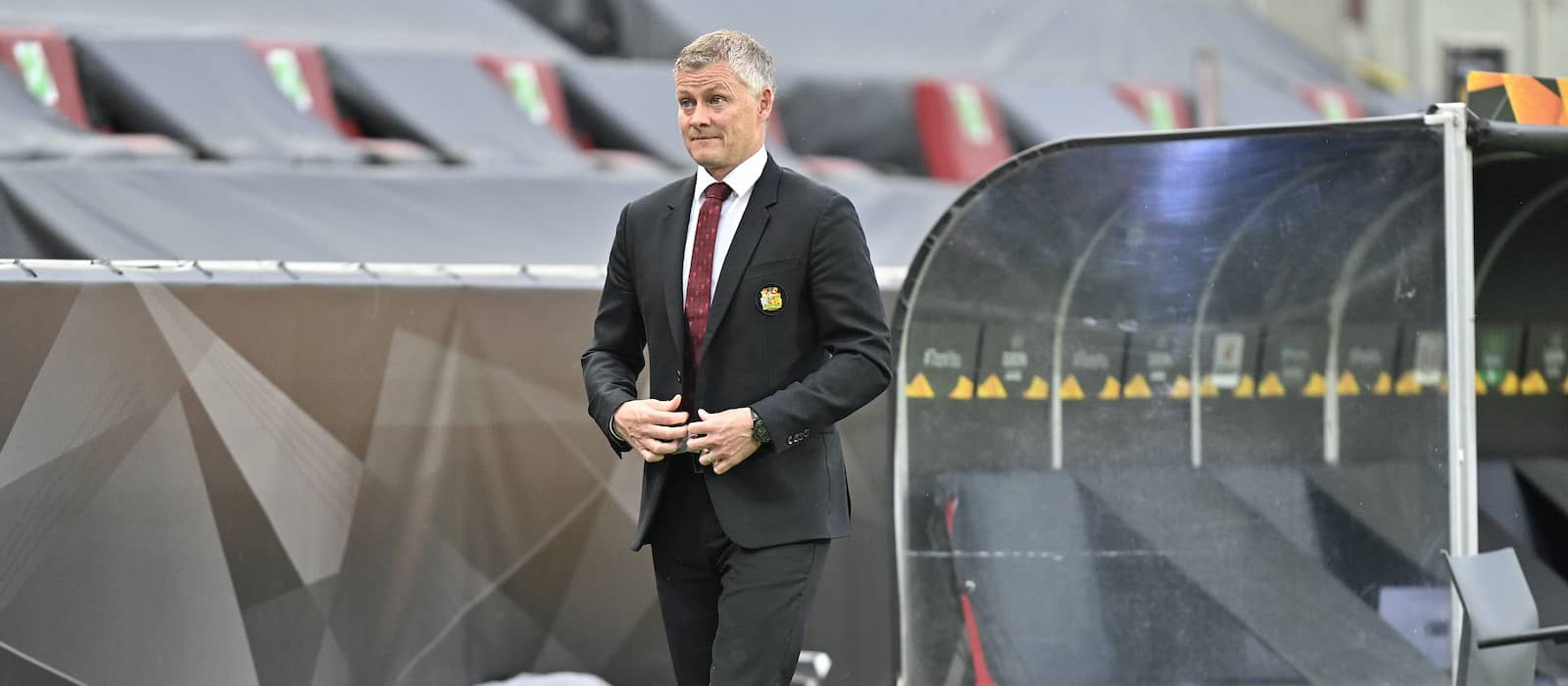 Ole Gunnar Solskjaer discusses Manchester United's summer targets