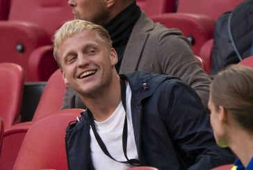 Donny van de Beek move imminent after Fabrizio Romano confirmation