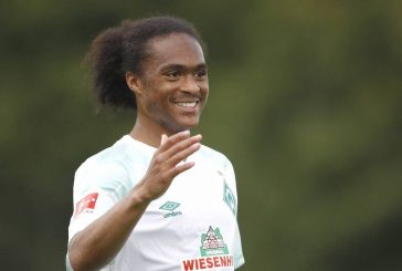 Videos: Tahith Chong nets brace in friendly for Werder Bremen