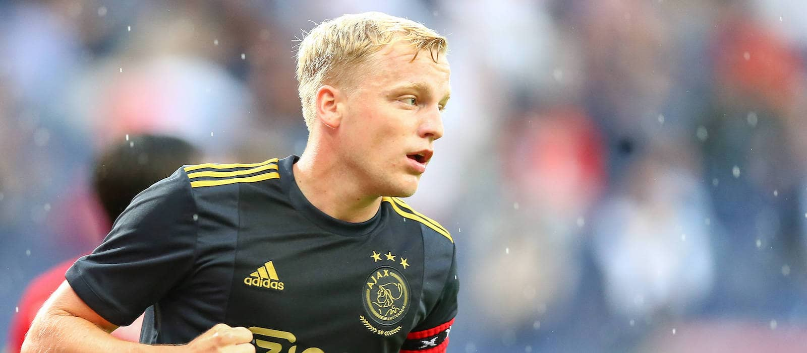 How Ole Gunnar Solskjaer convinced Donny van de Beek to choose Man United