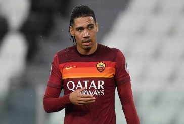 New AS Roma bid for Chris Smalling incoming, Fabrizio Romano claims
