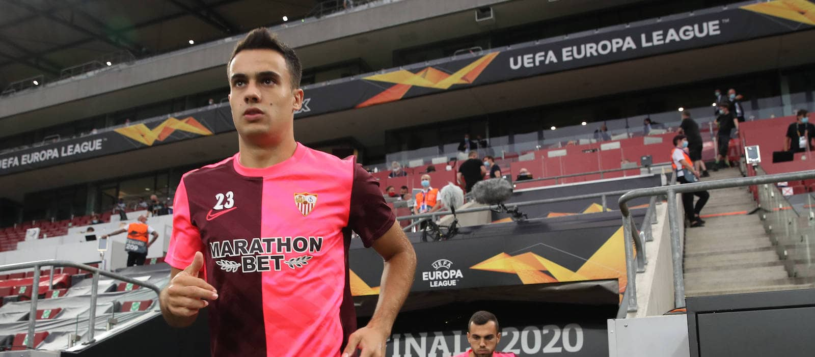 Spanish press confused about whether Sergio Reguilon is Man United bound
