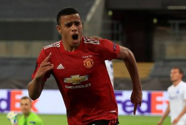 Ryan Giggs: Mason Greenwood won't feel pressure from my legacy