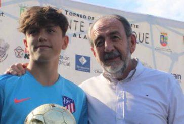 Man United capture Alejandro Garnacho from Atletico Madrid