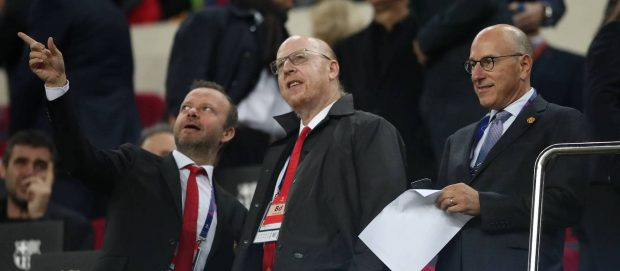 Matt Judge may be incompetent, but he is not to blame at Manchester United - The Peoples Person