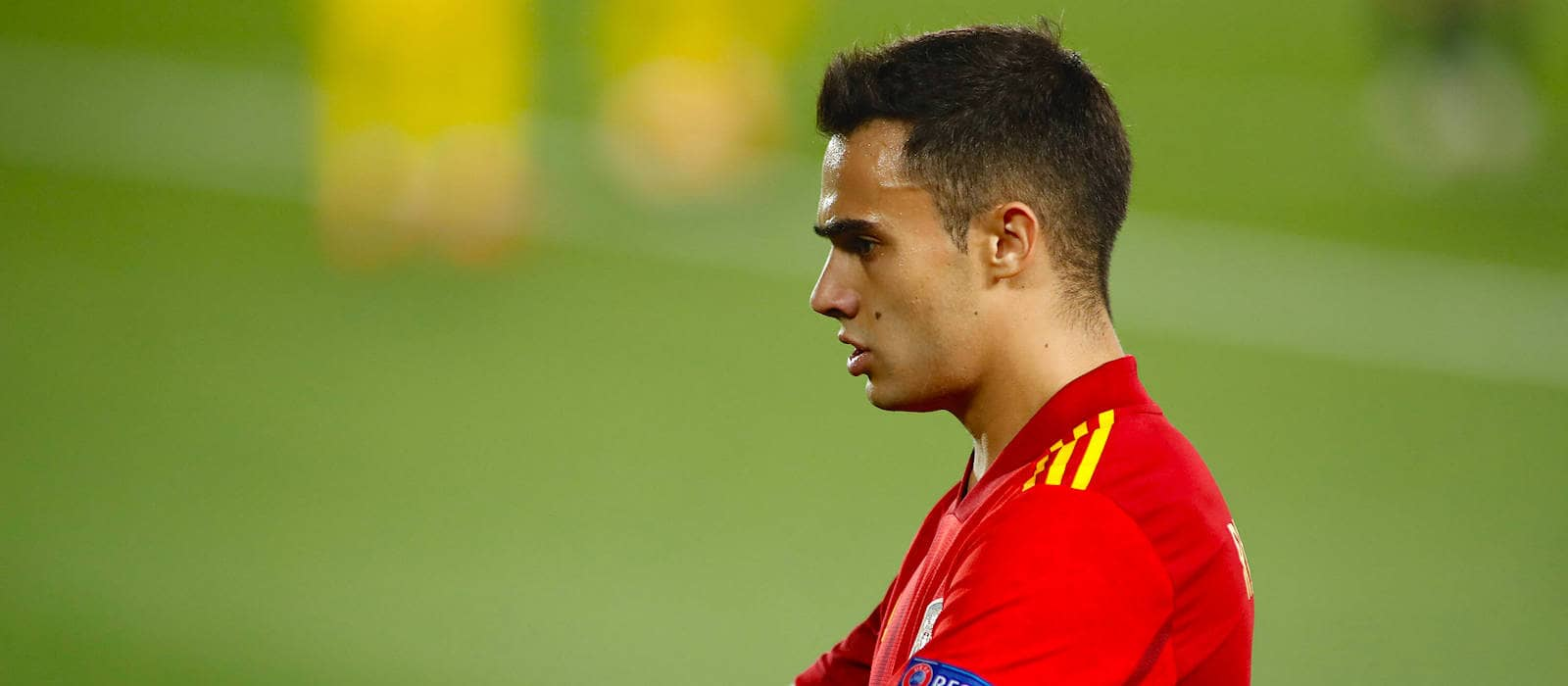 David Ornstein drops Sergio Reguilon transfer bombshell