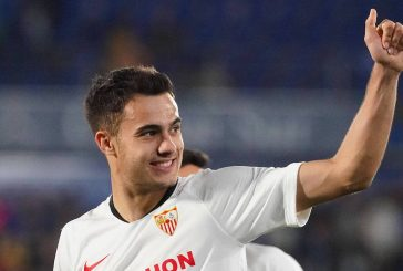 Sergio Reguilon wants Manchester United move with or without buy-back option
