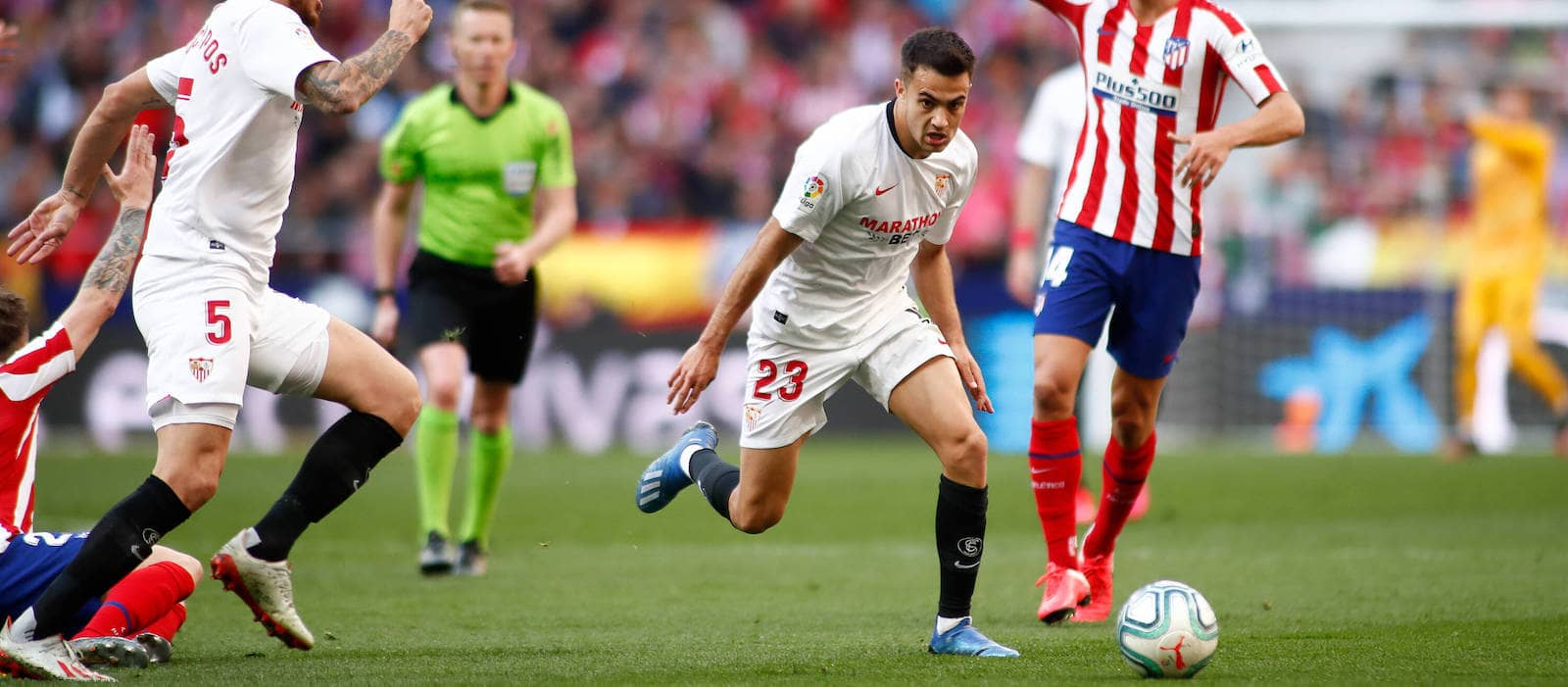 Man United and Real Madrid close to Sergio Reguilon deal, one last sticking point