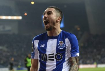 Man United very close to Alex Telles deal with FC Porto, says agent