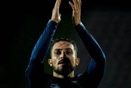 Fabrizio Romano confirms Manchester United are negotiating with Alex Telles