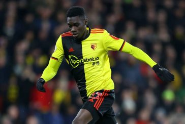 Manchester United have loan move for Ismaila Sarr rejected