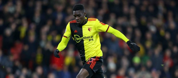 Manchester United consider Ismaila Sarr move after Jadon Sancho failure - The Peoples Person
