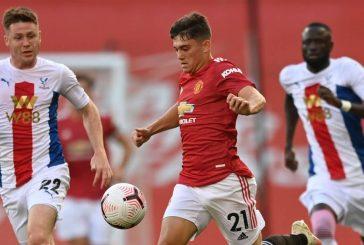 Gary Neville hails Ole Gunnar Solskjaer's 'masterstroke' vs Leeds United