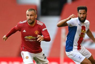 Luke Shaw demands Man United make transfers, risking own place