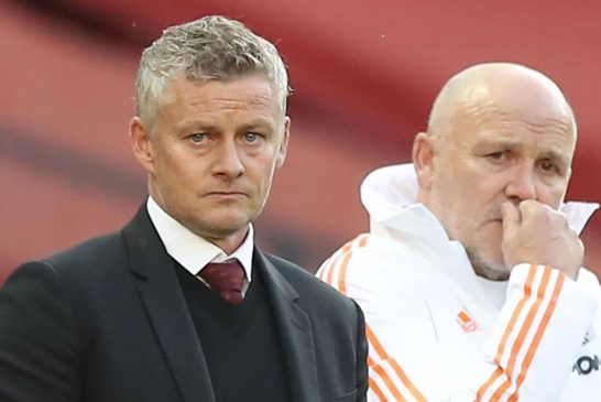 Ole Gunnar Solskjaer needs to experiment against Luton Town