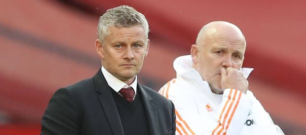 Ole Gunnar Solskjaer needs to experiment against Luton Town - The Peoples Person