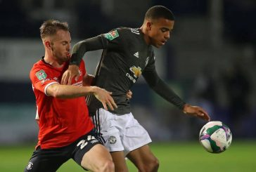 Ole Gunnar Solskjaer calls on Mason Greenwood to work on this weakness