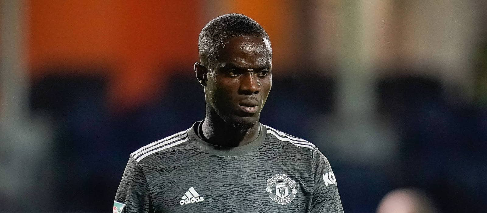 Fans want Eric Bailly sold due to constant injuries