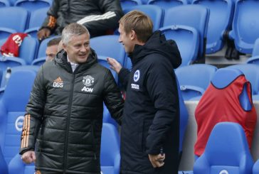 The Manchester United statistics that show the need to improve
