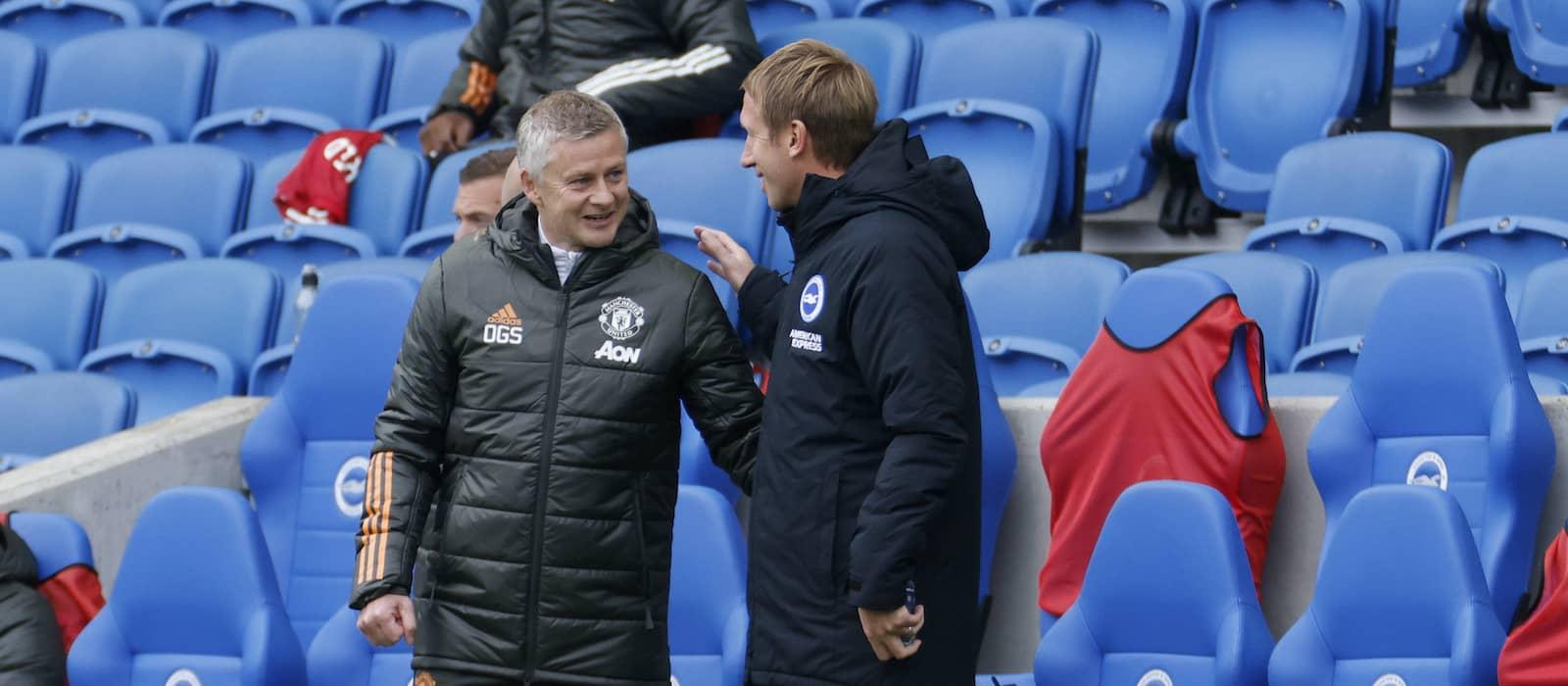Fans start to turn on Ole Gunnar Solskjaer at Manchester United