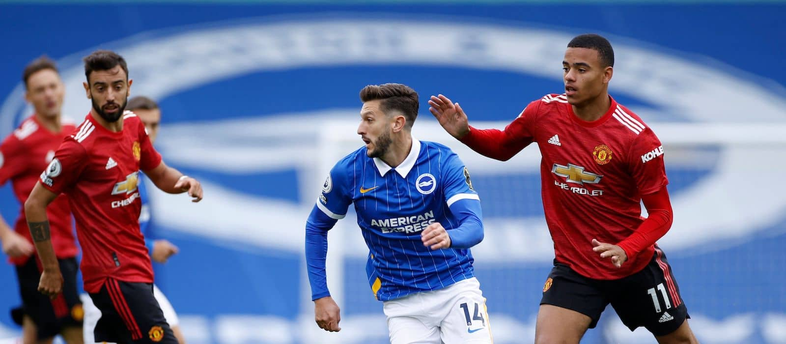 Player ratings: Brighton 2-3 Manchester United – Lucky United get off the mark