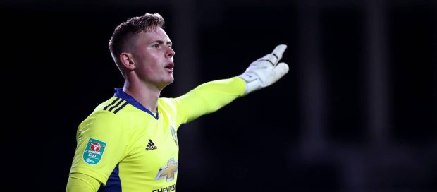 Brighton vs. Man United: Predicted XI – strong side with four changes - The Peoples Person