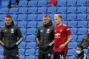 Patrice Evra: Why did we buy Donny van de Beek?!