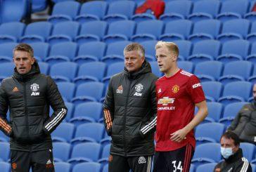 Ole Gunnar Solskjaer insists Manchester United squad is big