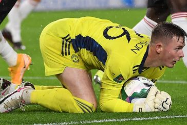 Celtic eyeing 18-month loan deal for Dean Henderson