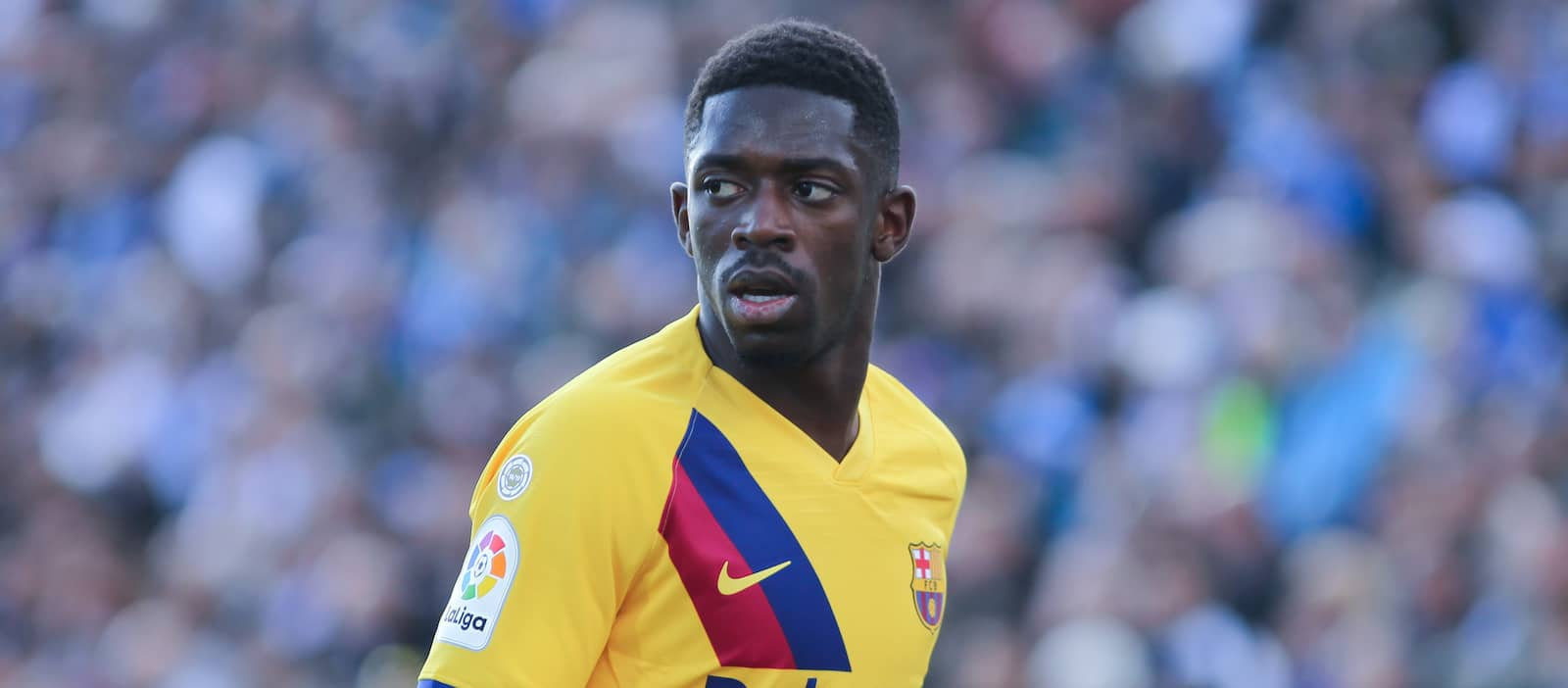 Manchester United told Ousmane Dembele available for January transfer