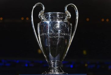 Man United get very tough  draw in Champions League group stages