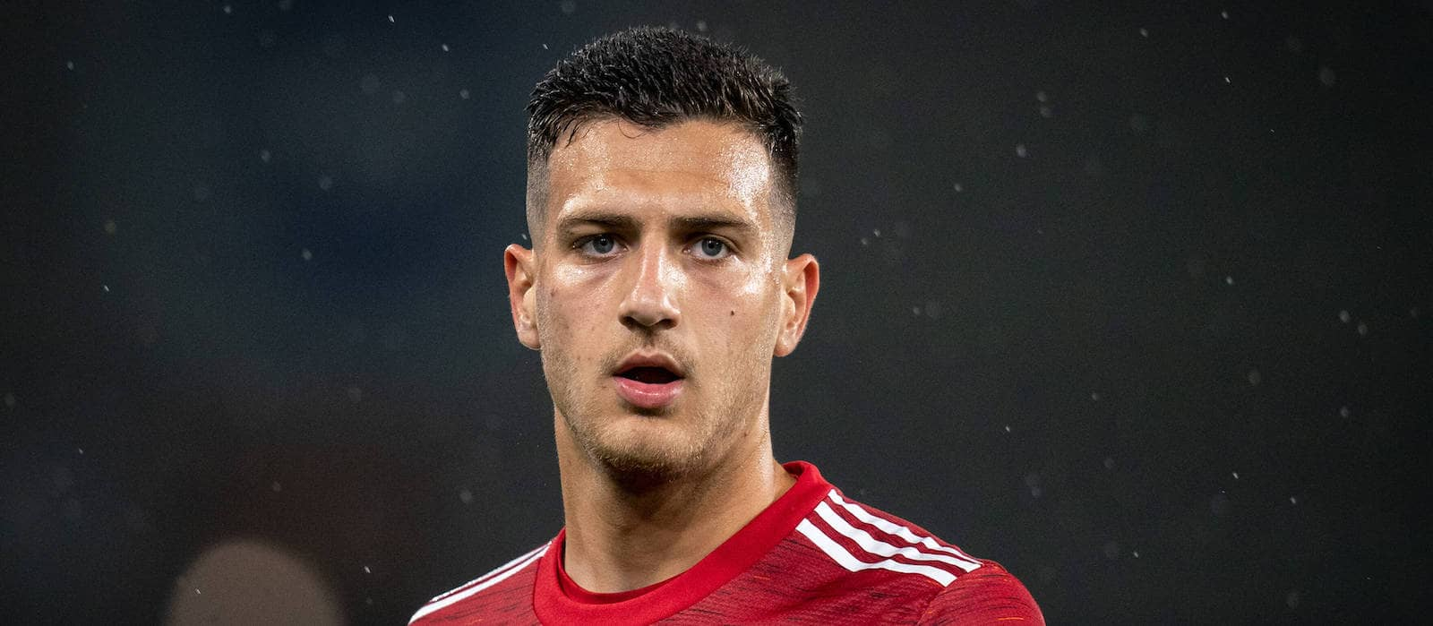 Diogo Dalot joins AC Milan on season-long loan