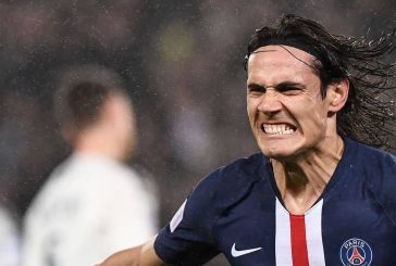 Edinson Cavani to Man United: agent fees are not the issue