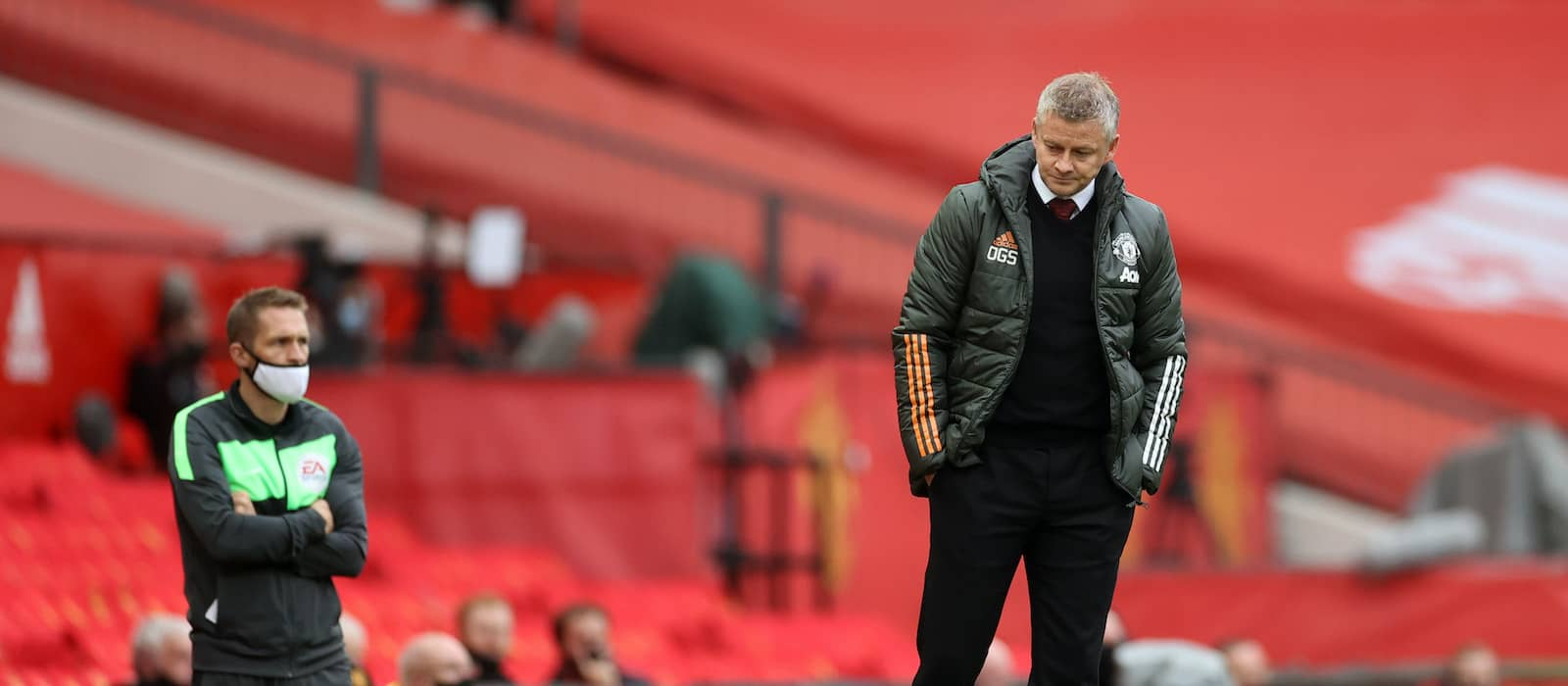Man United players doubt whether Ole Gunnar Solskjaer is top coach