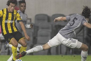 Diego Forlan reveals he advised Ole Gunnar Solskjaer on Facundo Pellistri