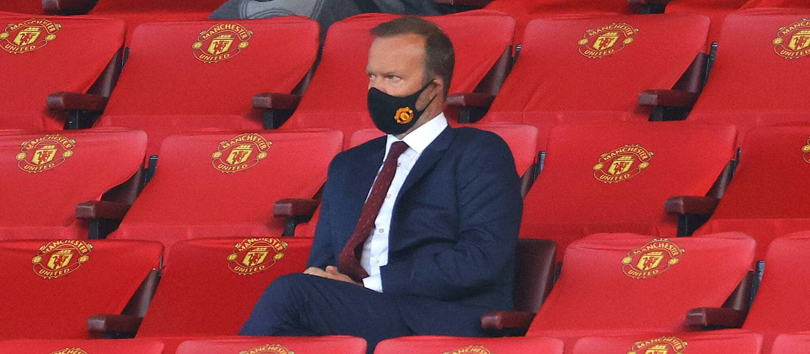 Ed Woodward's PR machine working overtime to deflect blame