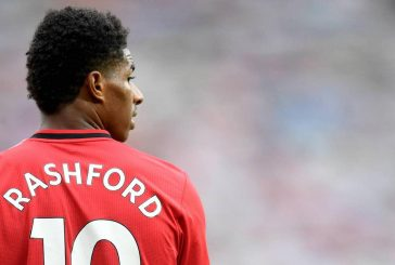 Marcus Rashford to receive bumper new Man United contract