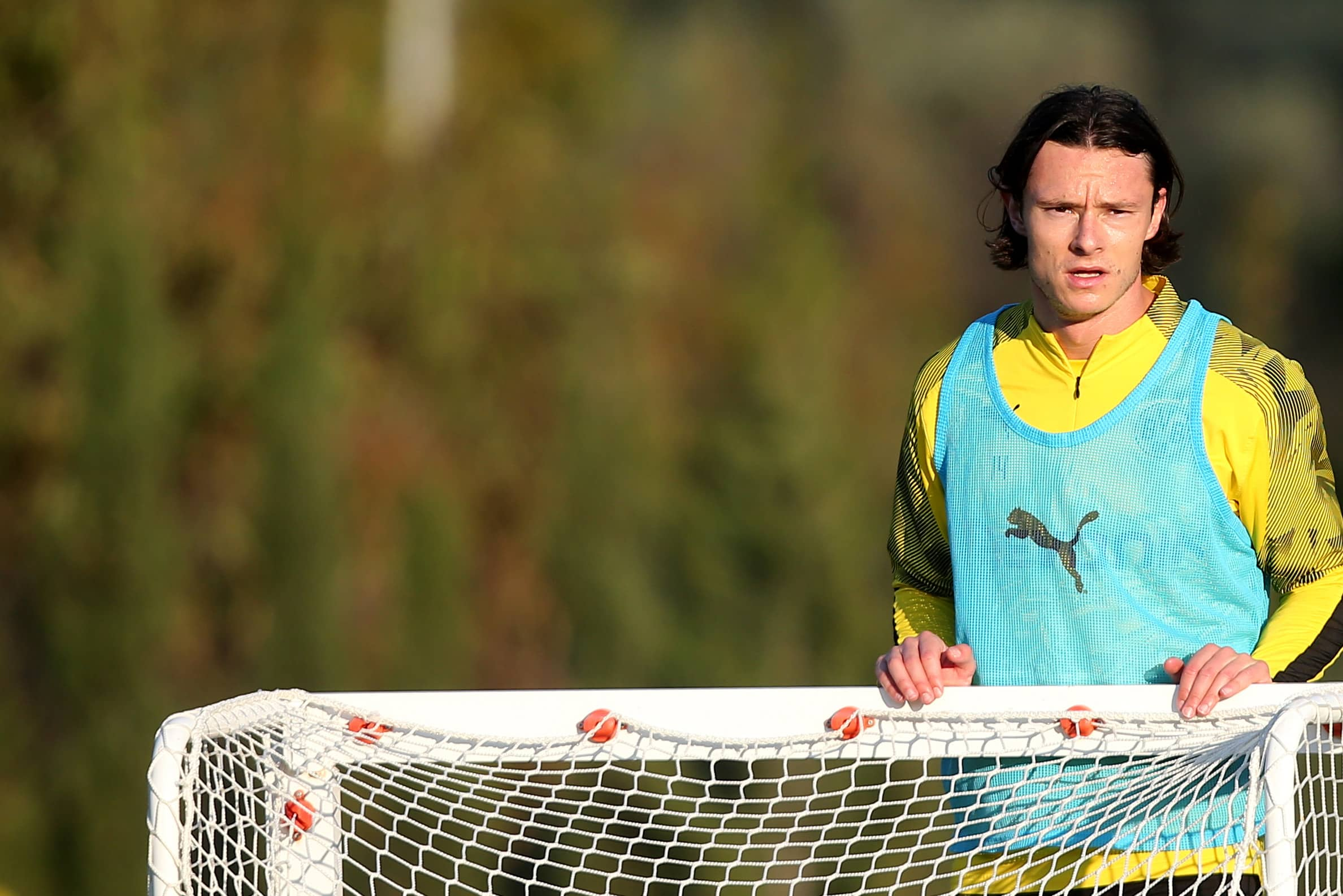 Nico Schulz: Man United's deadline day bid left Borussia Dortmund 'baffled'
