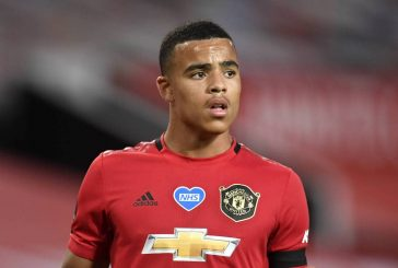 Remarkable numbers: Mason Greenwood undoubtedly one of Manchester United's best