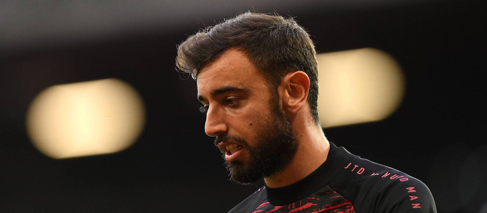 Bruno Fernandes' confession shows just how badly he needs to win