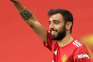 Bruno Fernandes captaincy decision cheered by Man United fans