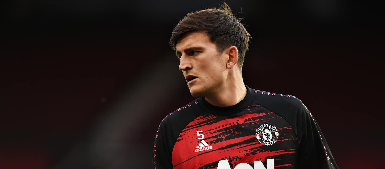 Harry Maguire puts in brilliant playmaking shift vs Southampton