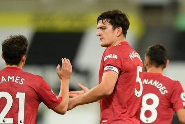 Harry Maguire and Jesse Lingard's injuries explained after rumours
