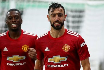 Bruno Fernandes runs the show in big win over Newcastle United