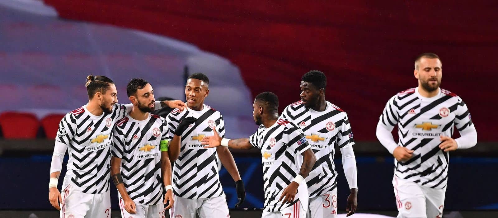 Patrice Evra posts hilarious video celebrating historic Man United win