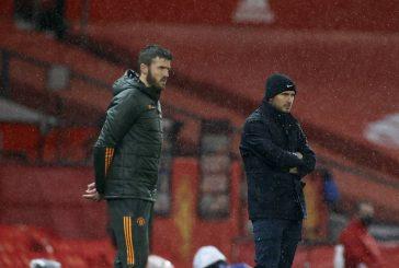 Statistics back Manchester United in drab draw vs Chelsea