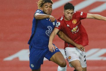 Daniel James, marmite man: fans divided over star's worth at Man United